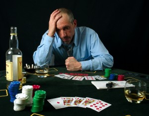Disadvantages of gambling how much money is lost to gambling every year