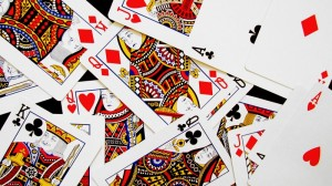 Poker: A Mysterious Game